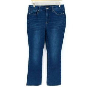 NYDJ Not Your Daughter Jeans Slim Bootcut Jeans